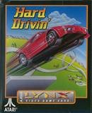 Hard Drivin' (Atari Lynx)